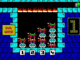 Complica DX (ZX-Spectrum)