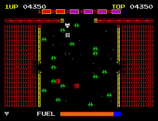 Explorer (ZX-Spectrum)