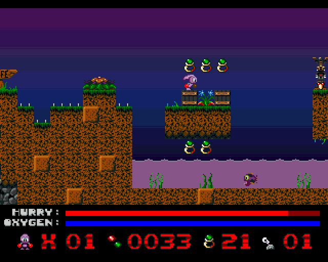 Sqrxz 3 (Amiga OCS)